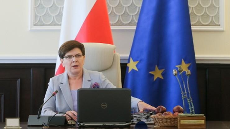 Onet: nowy superminister w rządzie. Będzie odpowiadał za sprawy bezpieczeństwa