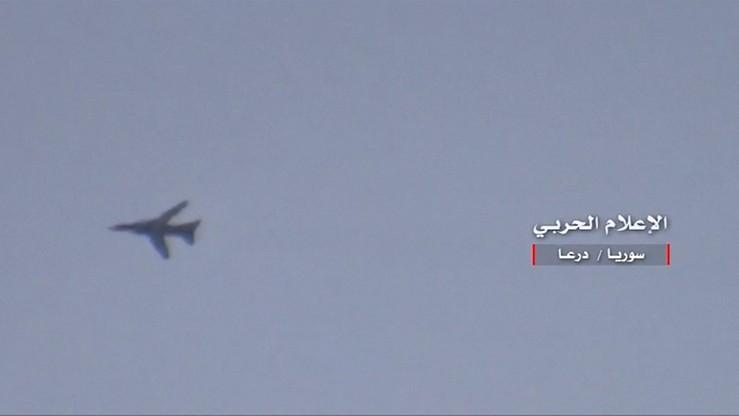 Amerykańskie lotnictwo zaatakowało sojuszników Asada. Są ofiary