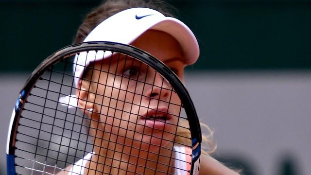 French Open - Linette przegrała ze Switoliną w trzeciej rundzie