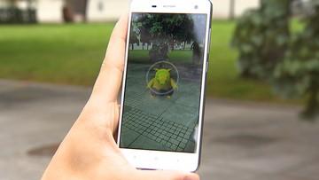 18-07-2016 17:21 Amerykański pastor: Pokemony to wirtualne cybernetyczne demony