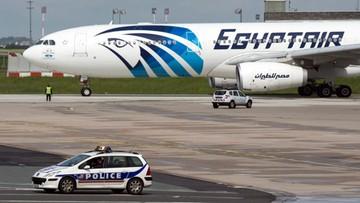 20-05-2016 13:00 Znaleziono szczątki zaginionego samolotu EgyptAir