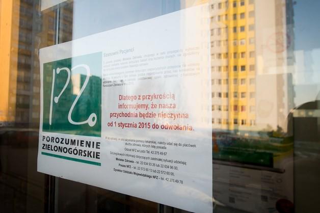 NRL: samorząd lekarski gotowy do dalszych rozmów