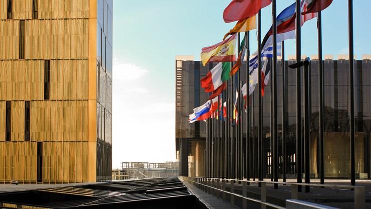 UE może odmówić statusu uchodźcy osobie związanej z grupą terrorystyczną