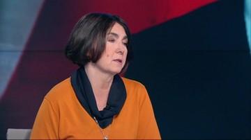 Barbara Piwnik: reformę sądownictwa najsłabiej odczuje zwykły obywatel. Potrzebna zmiana procedur