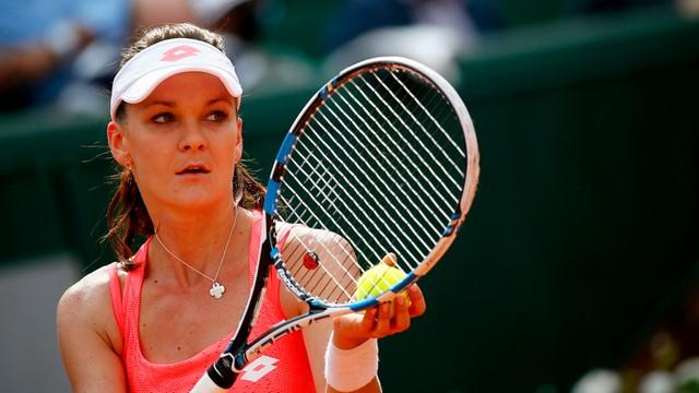 French Open: awans Agnieszki Radwańskiej do 1/8 finału