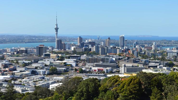 Kryzys mieszkaniowy w Nowej Zelandii. Ludzie żyją w garażach i kontenerach