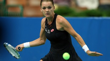 2015-10-23 WTA Finals: Halep, Szarapowa i Pennetta rywalkami Radwańskiej