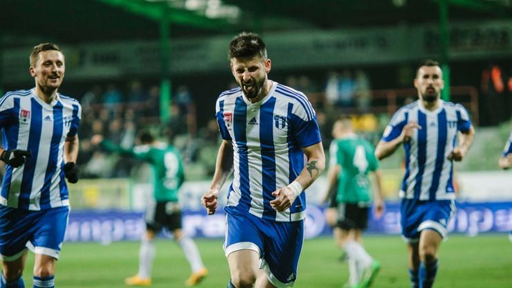 1 liga: Wisła Płock przed szansą awansu. Transmisja w Polsacie Sport