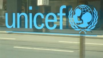 12-02-2016 15:11 UNICEF: na świecie jest nawet 300 tys. dzieci-żołnierzy