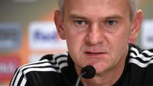 Magiera: Ajax będzie chciał dominować, ale mamy swój plan