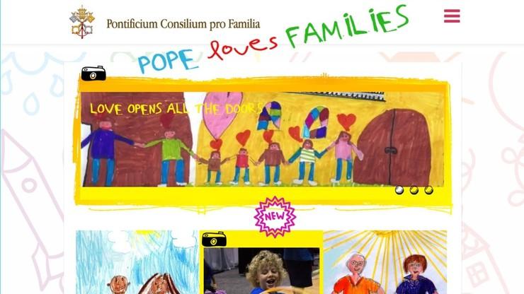Watykan uruchomił specjalną stronę internetową dla dzieci