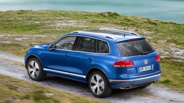 24-03-2016 20:03 Volkswagen i Porsche wzywają do serwisów 800 tys. aut