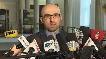 Łapiński: nie dajmy się zafiksować, że dwa weta prezydenta wstrzymały reformę wymiaru sprawiedliwości