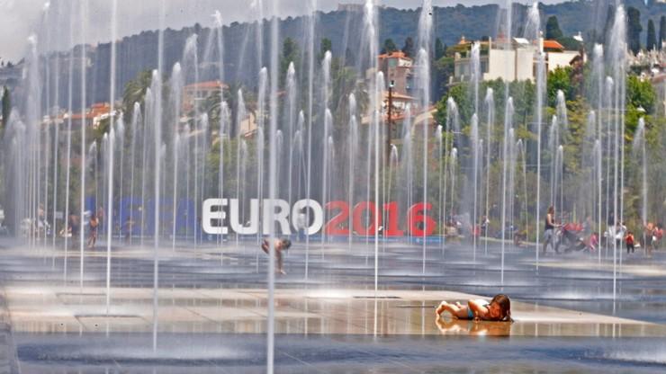 Euro 2016: Chcesz zabukować hotel w Nicei? Zapomnij!