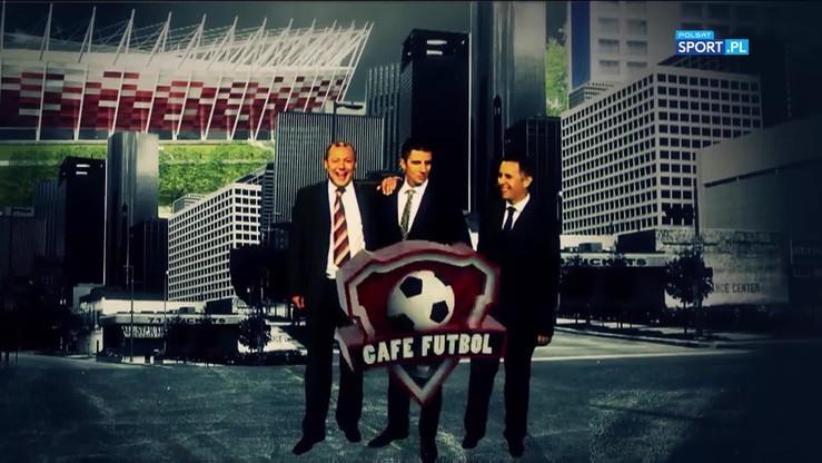 Dogrywka Cafe Futbol - 11.09