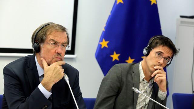 Delegacja PE: Polski rząd wstrzyma wycinkę Puszczy