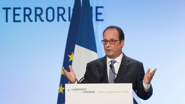 08-09-2016 14:20 Hollande: laickość i islam są do pogodzenia