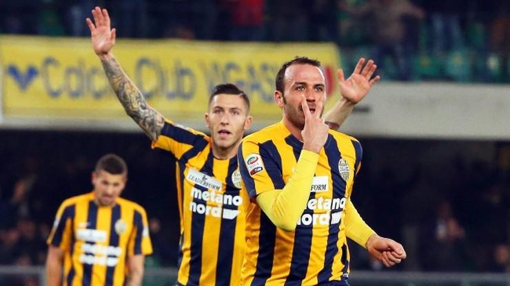 Serie A: Asysta Wszołka w derbach Werony! Pewne zwycięstwo Interu