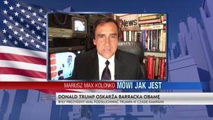 Nowa afera Watergate? Trump oskarża Obamę o założenie podsłuchu