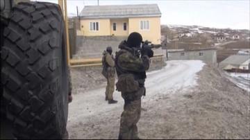 15-02-2016 18:50 Rosja: zamach samobójczy w Dagestanie. Dwie osoby zginęły, 18 zostało rannych