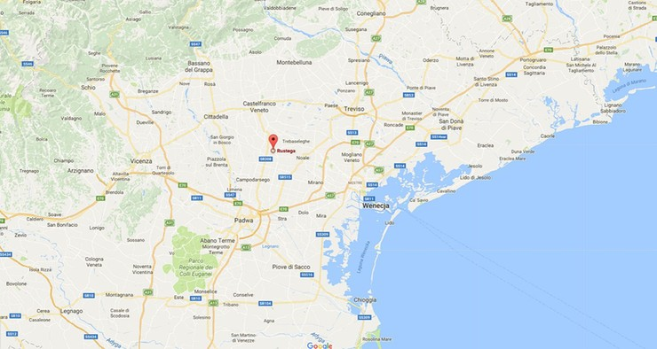 Włochy: rozbił się polski śmigłowiec wojskowy. Cała załoga uratowana
