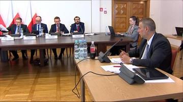 Prezydent interesowała się najbardziej nieruchomością przy Noakowskiego 16 - Bajko przed komisją weryfikacyjną