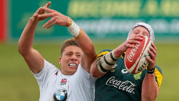 Puchar Świata w rugby: sokole oko wspomoże arbitrów