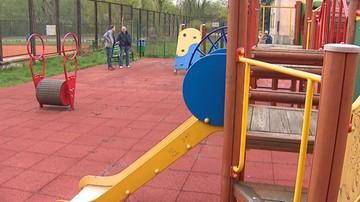 14-04-2016 18:30 Wydali 200 tys. zł na plac zabaw. Jest zamknięty od dwóch lat