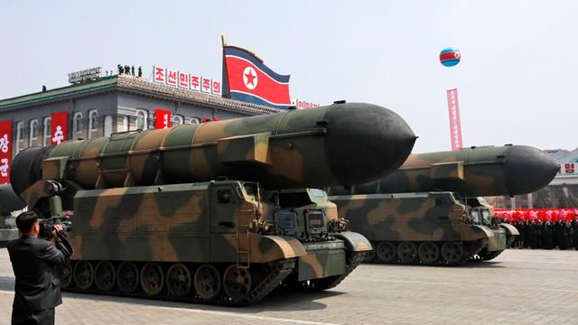 Wiceprezydent USA: W sprawie Korei Płn.możliwe wszystkie opcje