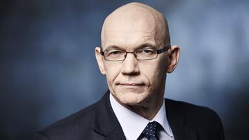 Wiceminister finansów Wiesław Jasiński podał się do dymisji