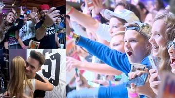 2016-09-25 Idole z internetu. Zobacz, za kim szaleje twoje dziecko