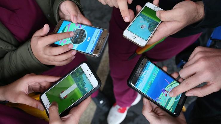 """Pokemon Go. 28-latek w USA """"złapał je wszystkie"""""""