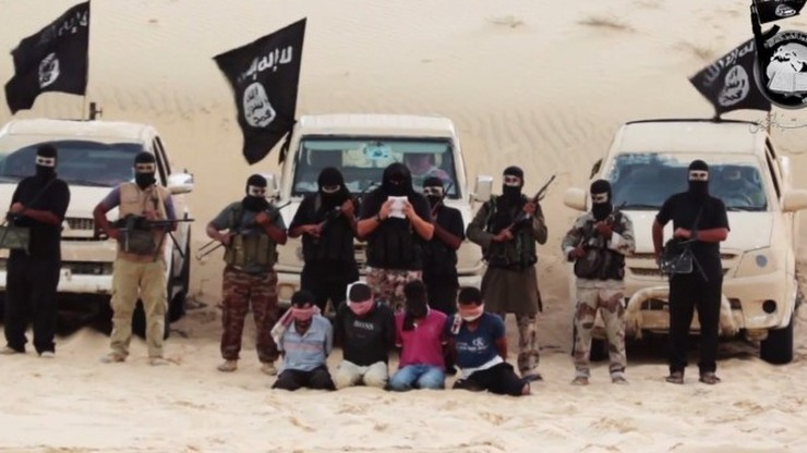 ECTC: 1650 dżihadystów, którzy walczyli w IS, powróciło do Europy