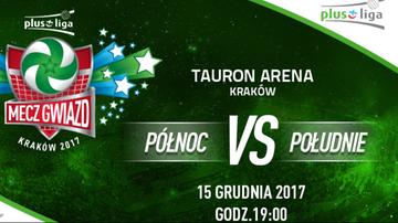 2017-11-17 Mecz Gwiazd PlusLigi: Bilety już w sprzedaży!