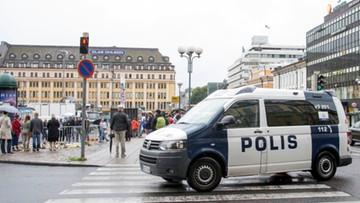21-08-2017 13:12 Finlandia: podano nazwisko nożownika z Turku