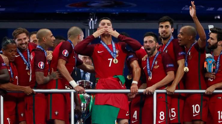 Ponad 5 mln widzów oglądało finał UEFA EURO 2016 w Polsacie i Polsacie Sport
