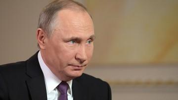 """13-04-2017 21:32 """"Problemy gazowe rozwiązane"""". Po niedawnym spotkaniu Putin-Łukaszenka Białoruś zapłaciła za gaz"""