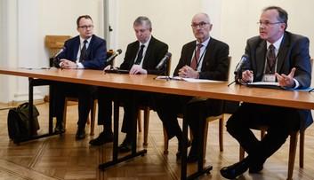 25-10-2016 14:46 O problemach polskiego RPO opowiemy Europie - ostrzegają ombudsmeni