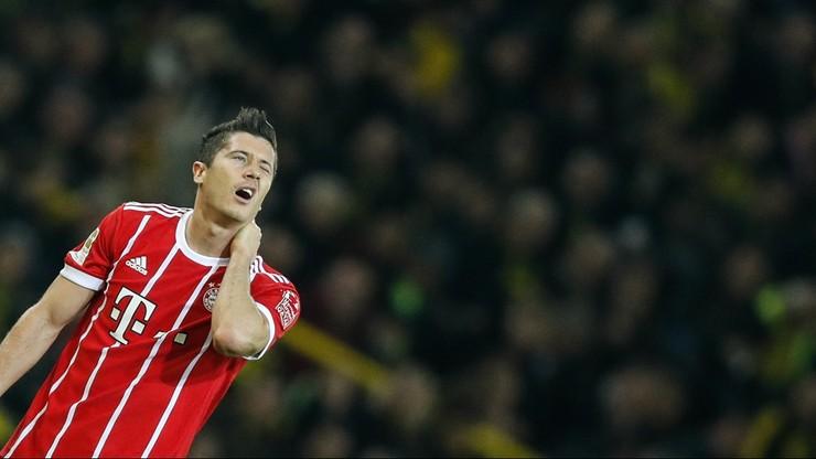 Niemiecki piłkarz pobił spektakularny rekord Lewandowskiego!