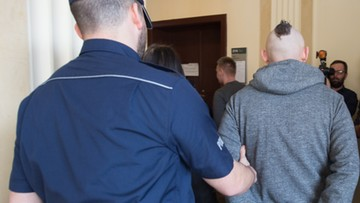 25-04-2017 17:08 Łódź: ruszył proces w sprawie pobicia obywatela Pakistanu na tle wyznaniowym