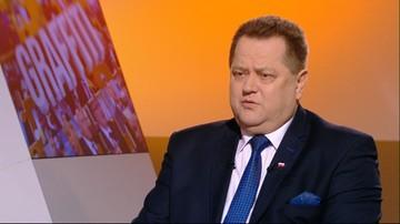 Zieliński: projekt nowej ustawy o BOR będzie pod koniec tygodnia. Podał roboczą nazwę nowej służby