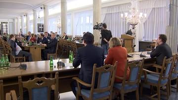 """24-05-2017 16:37 Meysztowicz negatywnie zaopiniowany do komisji weryfikacyjnej ws. reprywatyzacji. """"To niezręczna sytuacja"""""""