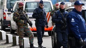30-03-2016 17:12 W komputerze zamachowca z Brukseli znaleziono plany siedziby premiera