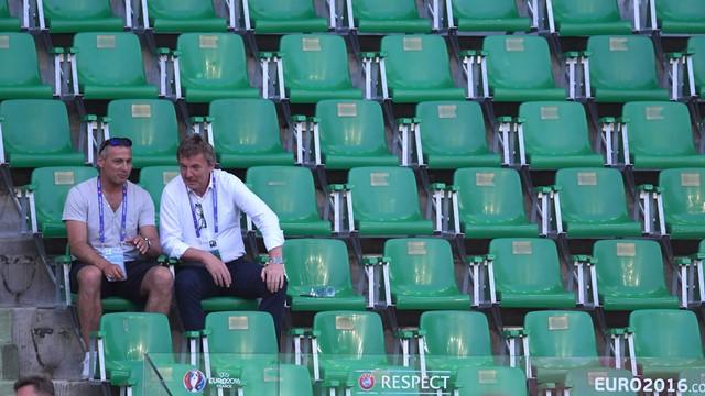ME 2016: Boniek pokazał w przeszłości, jak strzelać gole Szwajcarom