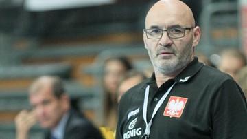 2016-10-08 Polki przegrały ze Szwecją w finale turnieju w Zielonej Górze