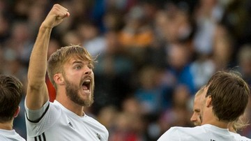 2016-11-20 Rosenborg Trondheim zdobył Puchar Norwegii