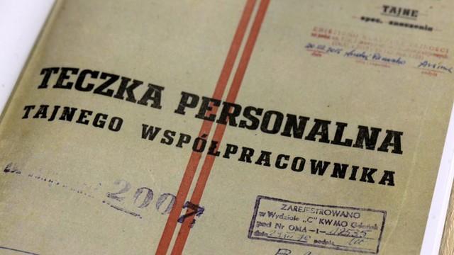 IPN: od środy dostępne będą kolejne materiały z archiwum Kiszczaka