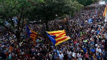 20-09-2017 22:06 Hiszpański rząd przejął bezterminowo kontrolę nad budżetem Katalonii