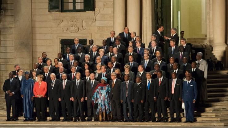 Na Malcie szczyt Unia Europejska - Afryka. Polskę reprezentuje wiceminister spraw zagranicznych