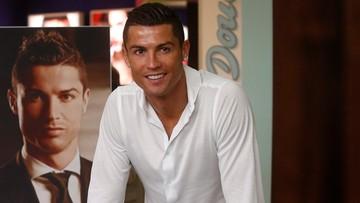 12-09-2016 18:36 Ronaldo: prawdę mówiąc, nie wiem zbyt wiele o Legii